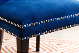 navy blue glider and ottoman decor lovely navy ottoman design for interior decor cafe1905 com