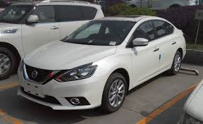 nissan sunny 2016 modified nissan sylphy wikipedia