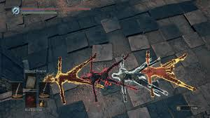 talking easter eggs souls 3 easter egg not talking to handmaiden until after