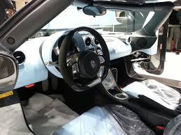 koenigsegg interior koenigsegg agera special edition at 2013 auto shanghai