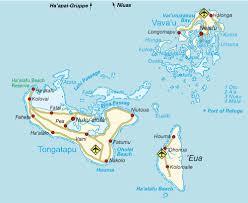 tonga map map tongatapu vava u tonga maps and directions at map