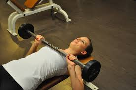 be well you can bench press u2014 name u0027s not ashley