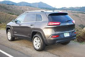 jeep matte grey review 2014 jeep cherokee latitude 4 4 car reviews and news at