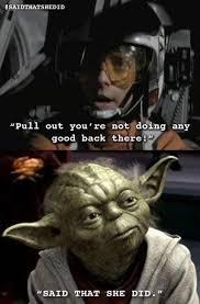 Memes De Star Wars - geeknation happy star wars day the 20 best star wars memes all