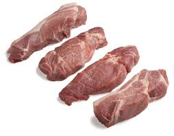 pork ribs bone in count ry style fresh 2 lb amazon com