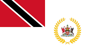 Blank Outline Map Of Trinidad And Tobago by List Of Prime Ministers Of Trinidad And Tobago Wikipedia