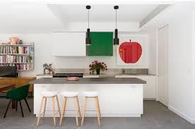 Kitchen With Breakfast Bar Designs Modern Breakfast Bar Design Interior Design Ideas