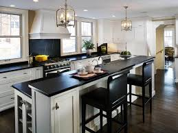 Replace Kitchen Cabinets With Shelves by Home Decor 43 Extraordinary Two Colors Kitchen Cabinets Home Decors