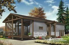 vacation home designs vacation and cottages designs from drummondhouseplans