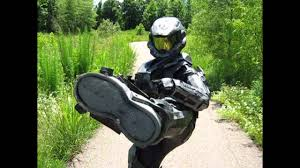 Halo Reach Halloween Costume Noble Costume Complete Halo Reach