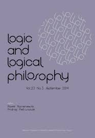 logic and logical philosophy