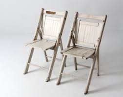 Wood Folding Chairs Wooden Camp Chair Etsy