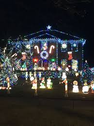 crazy christmas tree lights crazy christmas lights in naperville christmas lights pinterest