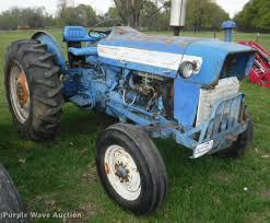 ford 3000 tractor item db3897 sold may 3 ag equipment a