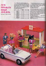 barbie cars from the 90s jazzie barbie u0027s teen cousin and friends volkswagen cabriolet