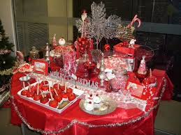 christmas candy buffet bar from all the inspiration gather u2026 flickr