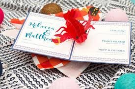 pop up wedding invitations custom personalized pop up wedding invitations by lovepop the