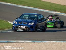 vauxhall vxr8 wagon road and track in a vauxhall vxr8 gts r pistonheads