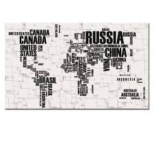 popular creative maps canvas buy cheap creative maps canvas lots