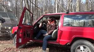 survival jeep cherokee the survival bug out jeep is back to the off grid homestead youtube