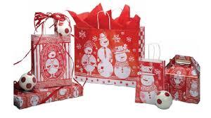 gift wrap vs gift bags splash packaging