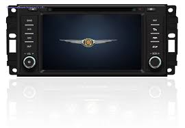 landsounds chrysler sebring dodge jeep car autoradio gps with dvd