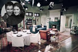 Feiges Interiors by From U0027the Cosby Show U0027 To U0027mad Men U0027 A Look Back At The Interior