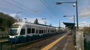 Seattle Times Traffic Flow Map by Sound Transit 3 Could Cure Seattle U0027s Transit Envy But Will