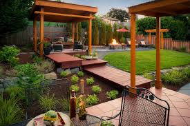 Townhouse Backyard Landscaping Ideas Triyae Com U003d Townhouse Backyard Oasis Decorating Ideas Various