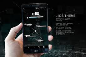 ctos widget free version android apps on google play