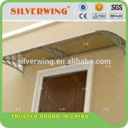 Window Awning Brackets High Quality Plastic Awning Bracket Door Cover Window Awning