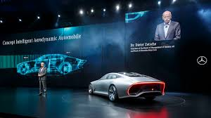 future cars 2020 mercedes benz to launch 4 electric cars by 2020
