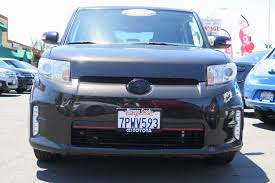 stevens creek lexus body shop pre owned 2015 scion xb 686 parklan edition hatchback station
