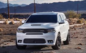 fca readies another rod suv with dodge durango srt