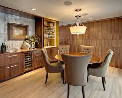 Dining Buffet Modern by Modern Built In Buffet Design Pictures Remodel Decor And Ideas