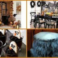 how to decorate your house for halloween party divascuisine com