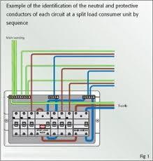 garage consumer unit wiring diagram efcaviation