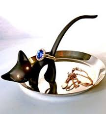 vintage cat ring holder images 541 best jewelry holder images jewelry dish ring jpg
