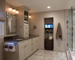 tower bathroom cabinet gorgeous bathroom double vanity tower