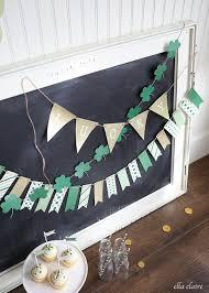 printable believe banner crafts shimmering twig