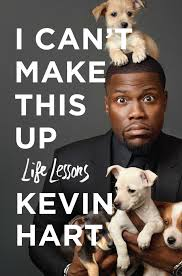 Kevin Hart Texting Meme - 19 funny books you won t want to miss summer 2017
