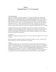 judicial branches introduction to us government syllabus docsity