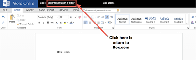 how to return light in the box editing with microsoft office online it services