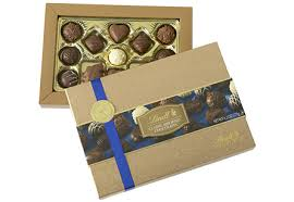 assorted gift boxes lindt classic assorted chocolates gift box lindt products
