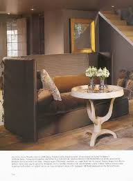 Mcalpine Booth Ferrier Interiors Belgian Inspired Mcalpine Booth U0026 Ferrier A Thoughtful Eye
