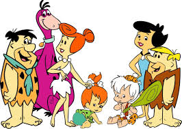 the flintstones and the rubbles old cartoon network shows u2014lost