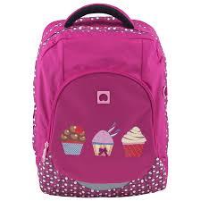 bakker made with love cartable trolley backpack delsey backtoschool schoolbag red delsey