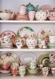 Shabby Chic Plate Rack by Vintage Housewares By Paperdolly Home Heart Pinterest