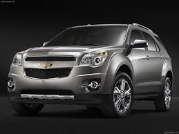chevrolet equinox 2010 pictures information u0026 specs