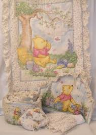 Classic Winnie The Pooh Nursery Decor Bedding Classic Pooh For My Jennie S Nursery 3 My Baby